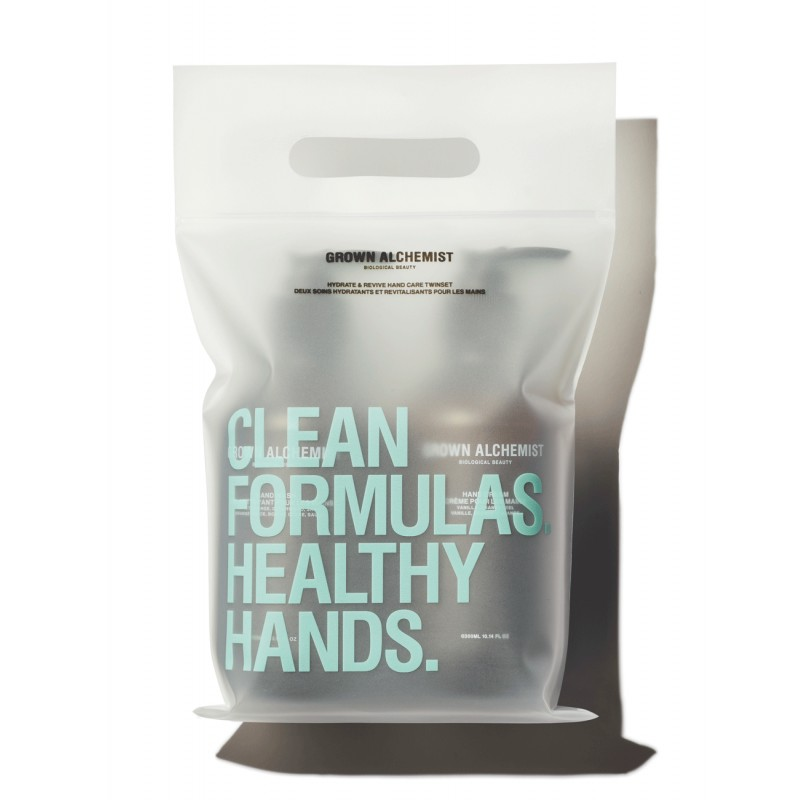 Hydrate & Revive Hand Care...