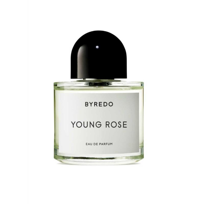 Young Rose - Eau de Parfum
