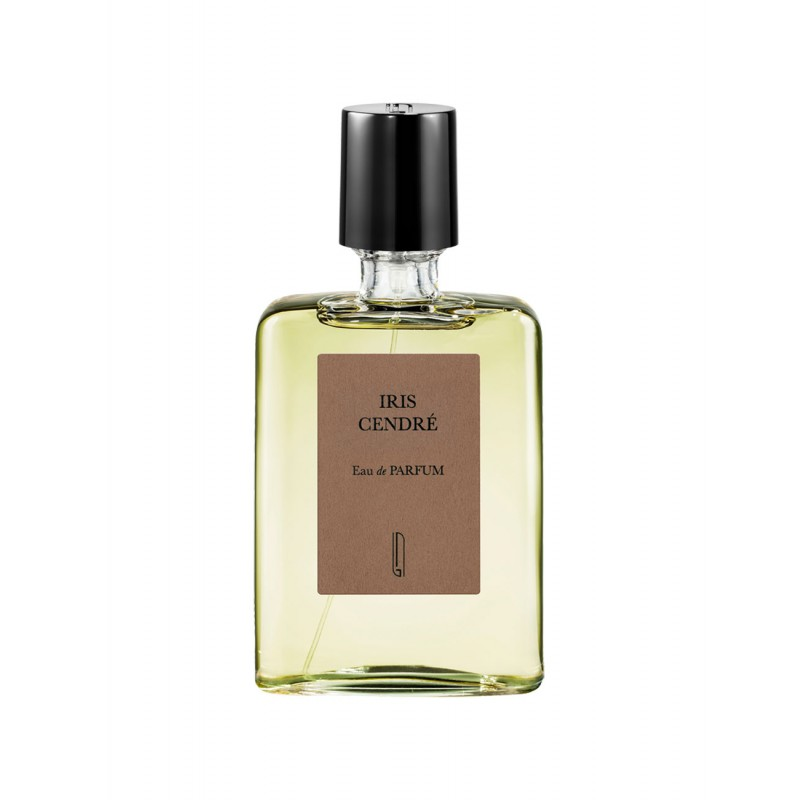 Iris Cendré - Eau de Parfum