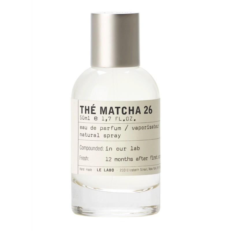 The Matcha 26 - Eau de Parfum