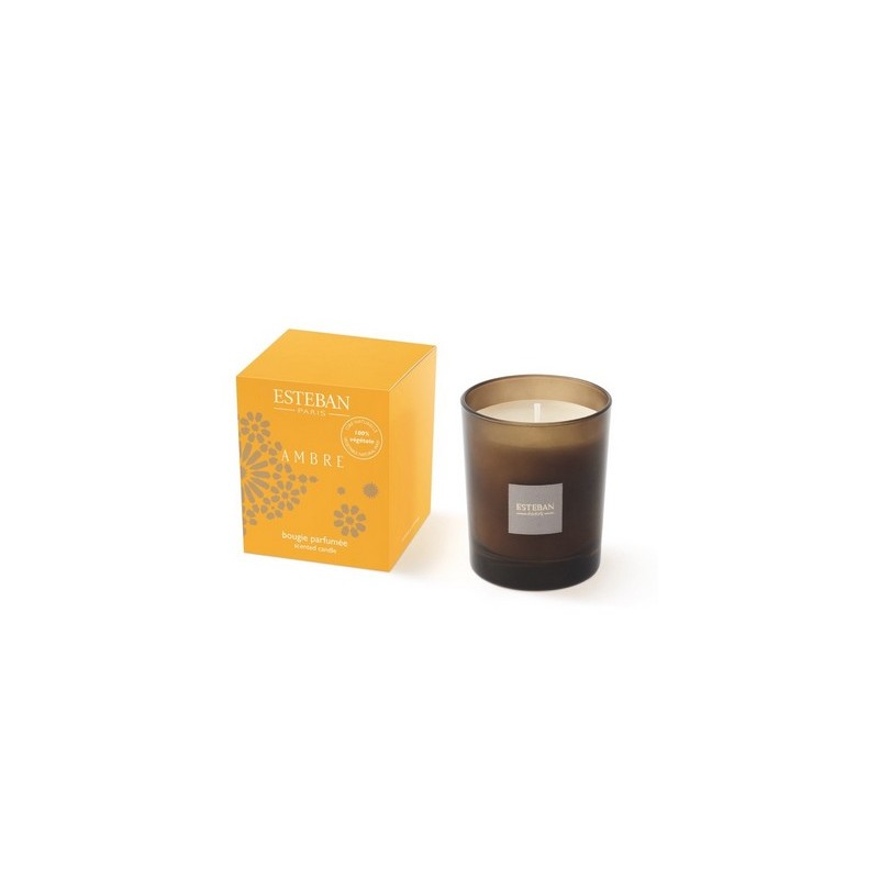 Ambre - Refillable Scented...