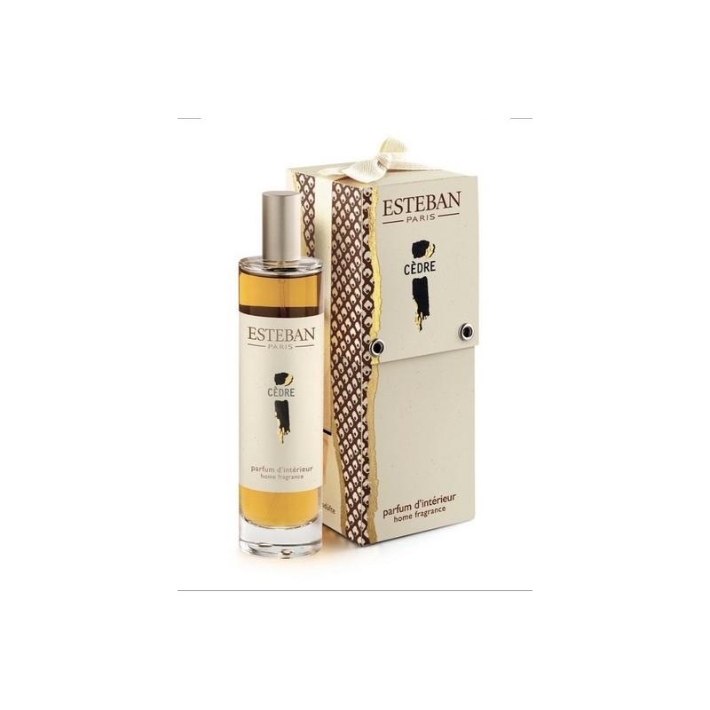 Cèdre - Parfum d'intérieur