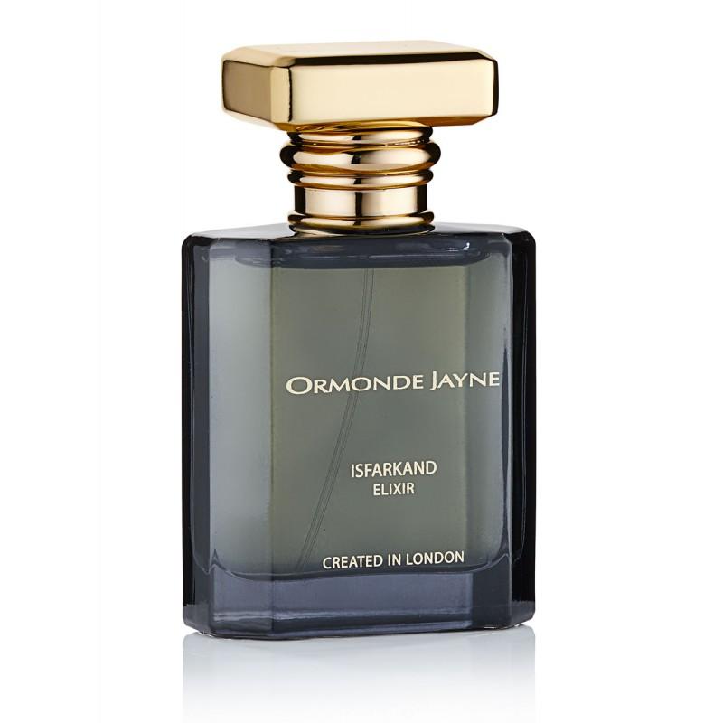 Isfarkand Elixir 50ml Parfum