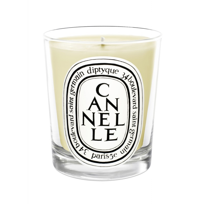 Scented candle Cannelle /...