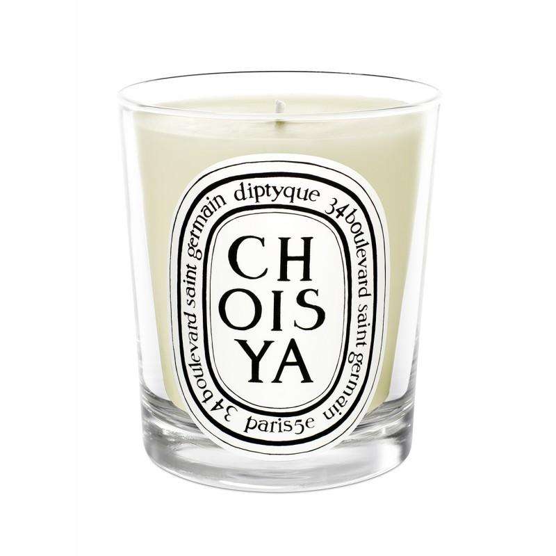 Bougie parfumée Choisya