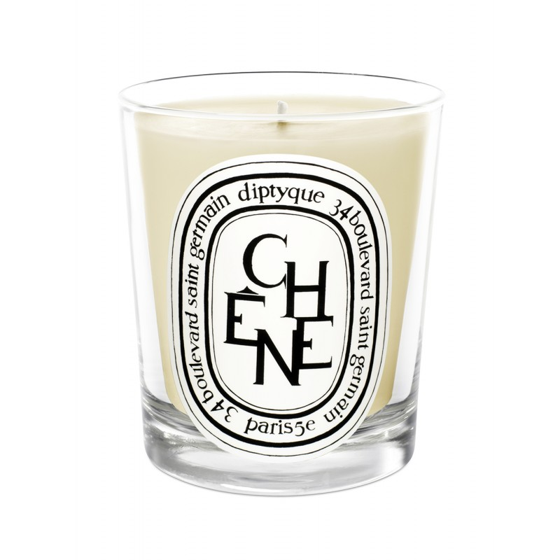 Scented candle Chêne / Oak...
