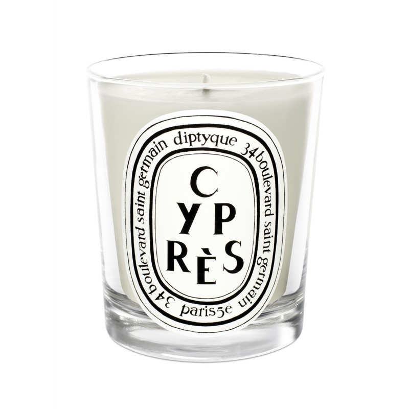 Scented candle Cyprès /...