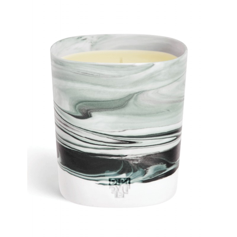 Scented candle Le Redouté