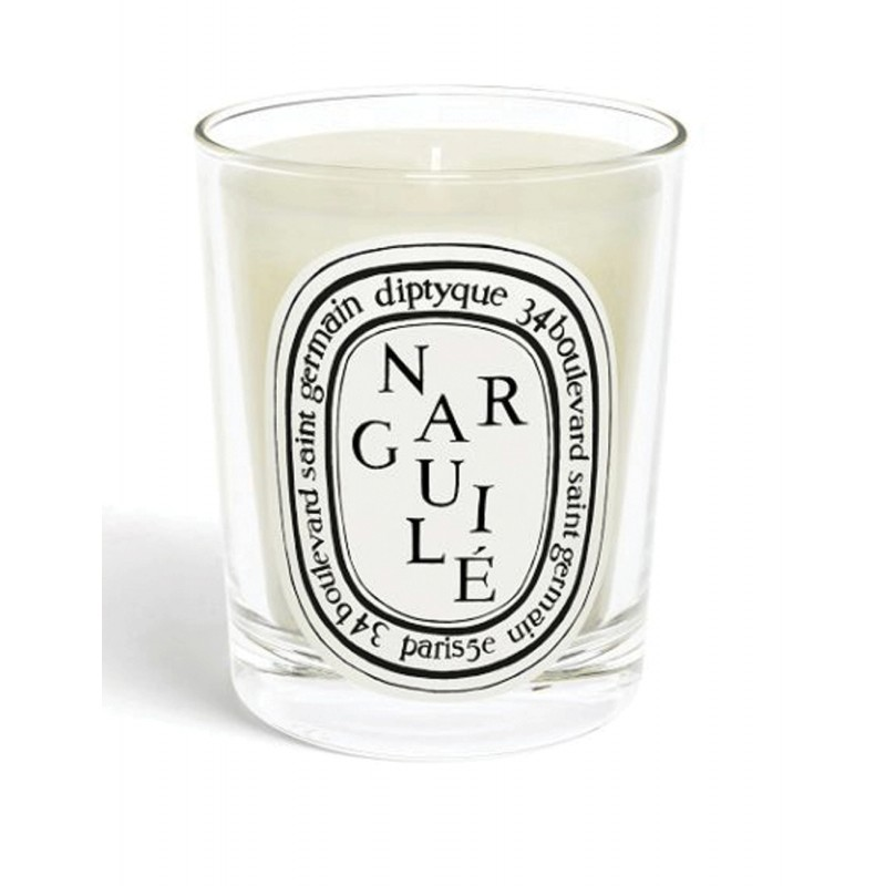 Scented candle Narguile