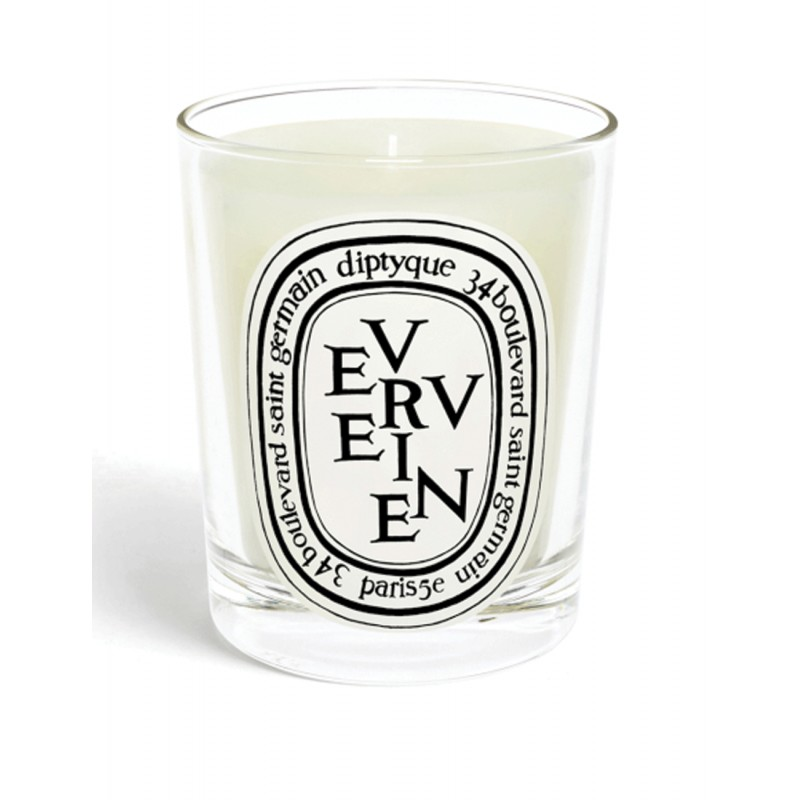 Scented candle Verveine /...