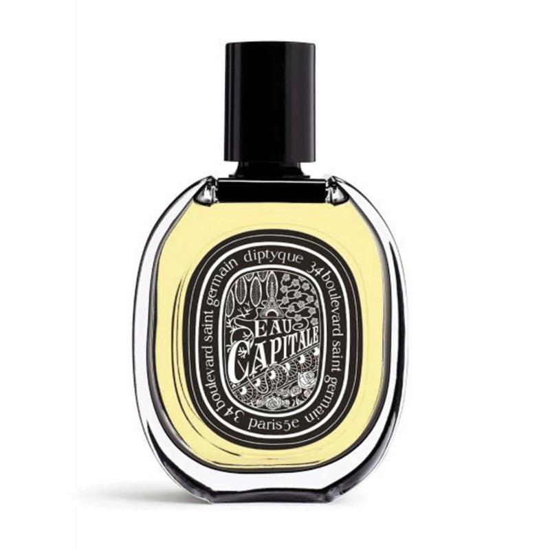 Eau Capitale Eau de Parfum