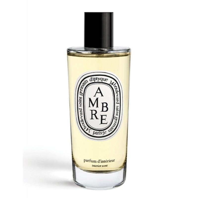 Parfum d'intérieur Ambre