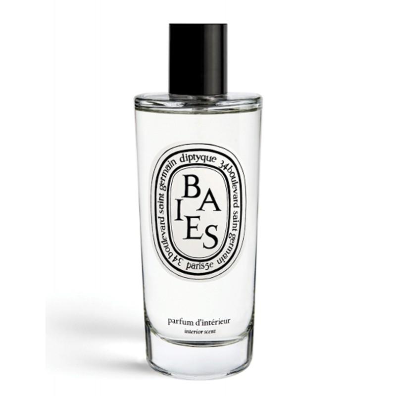 Parfum d'intérieur Baies