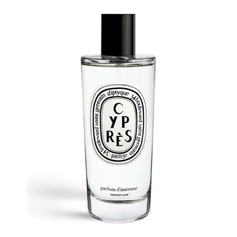 Parfum d'intérieur Cyprès