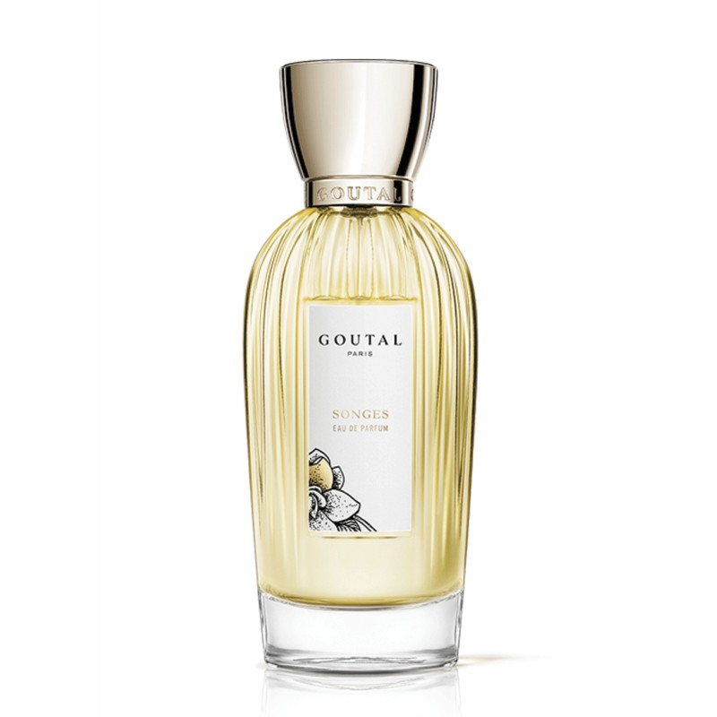 Songes - Eau de Parfum Spray