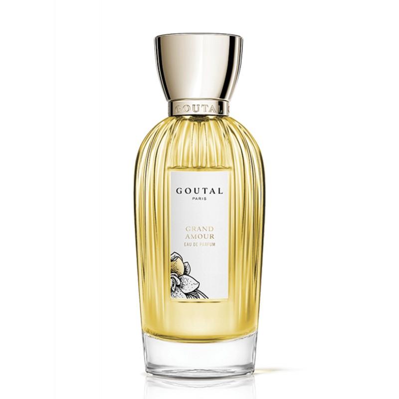 Grand Amour - Eau de Parfum...