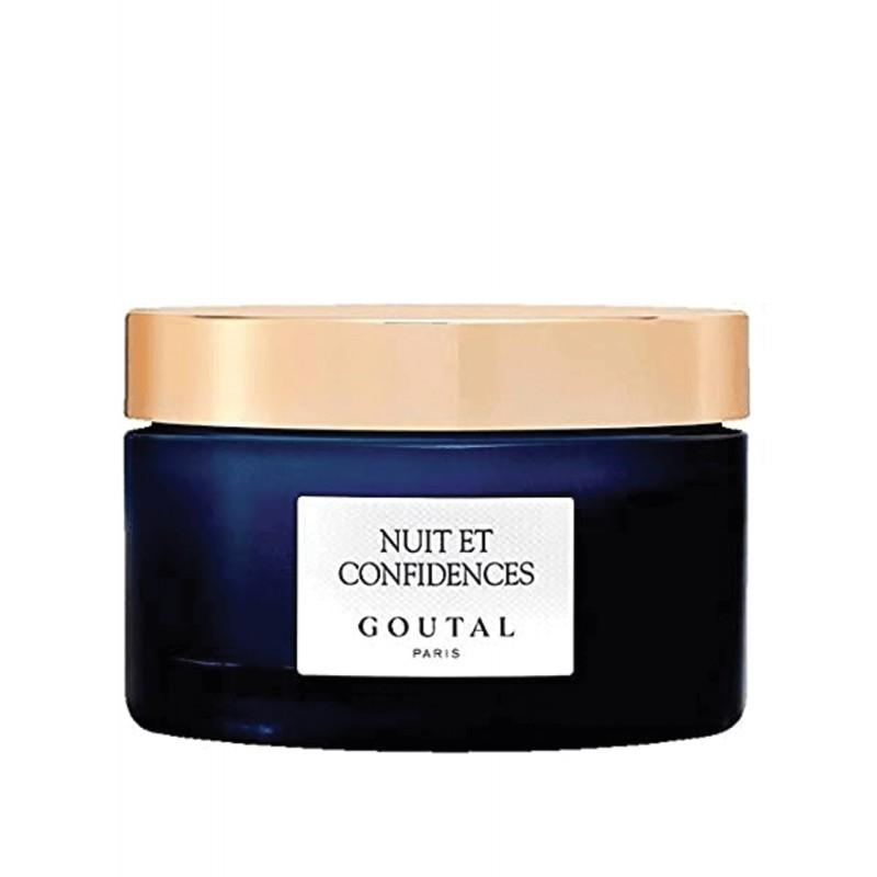Nuit et Confidences - Crème...