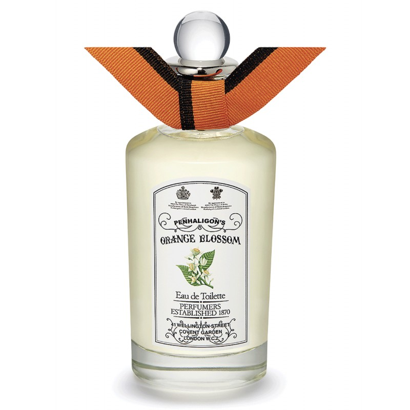Orange Blossom - Eau de...