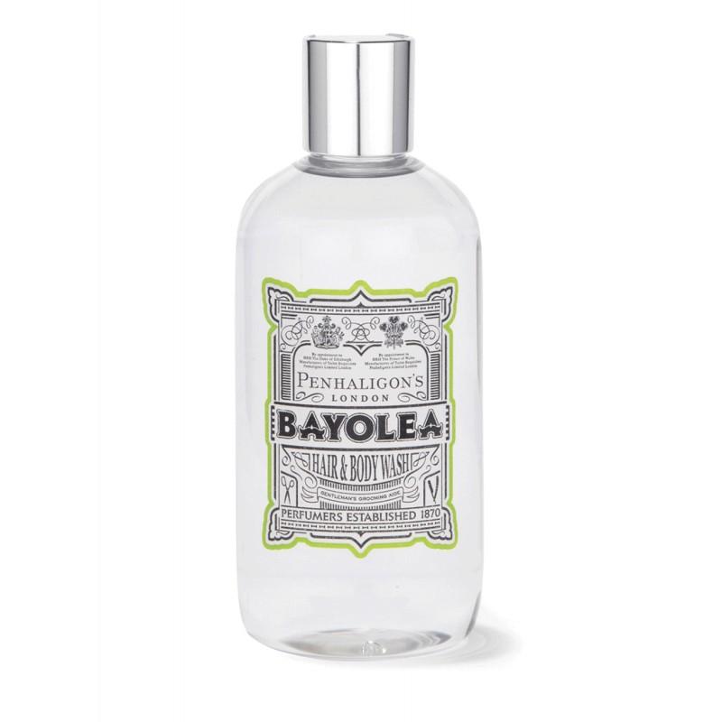 Bayolea - Gel douche