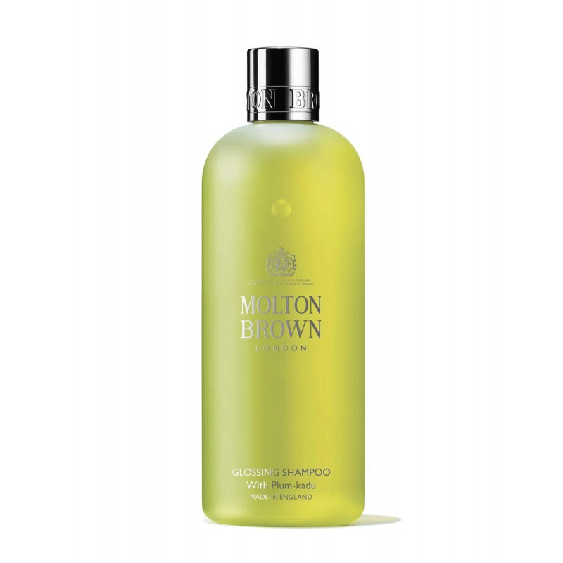 Plum-Kadu - Glossing Shampoo
