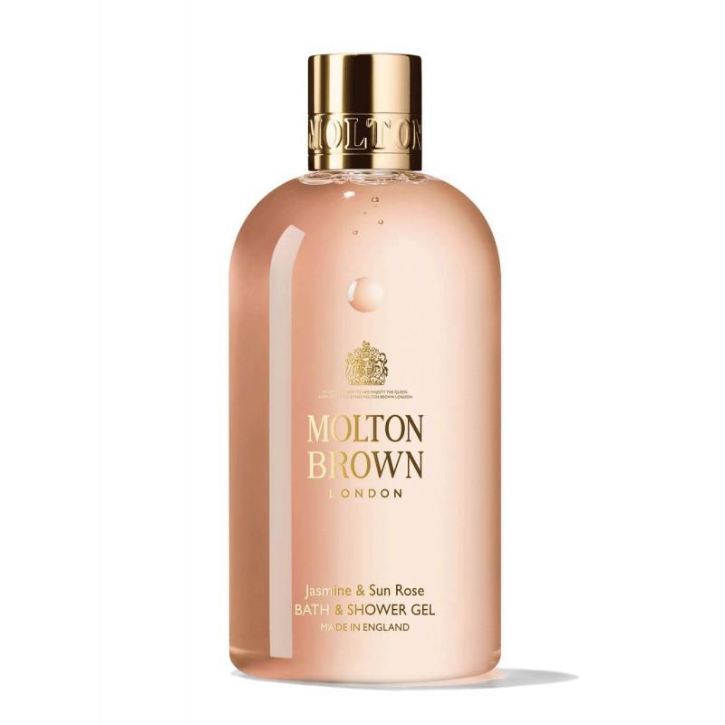 Jasmine - Sun Rose Bath -...