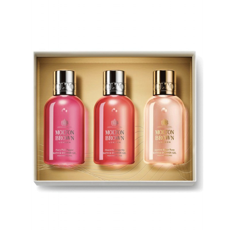 Floral - Chypre Collection