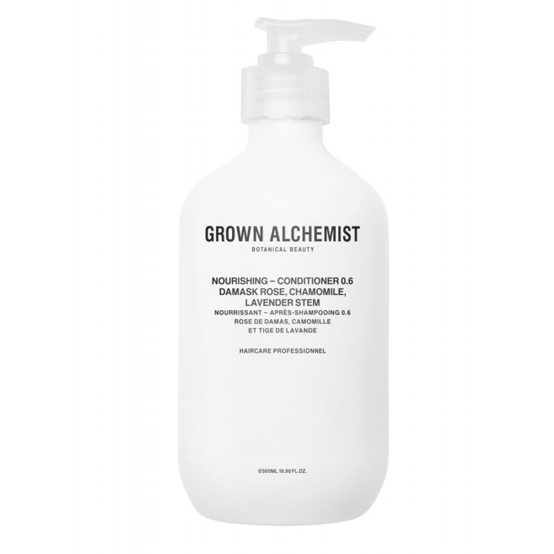 Conditioner: Nourishing 500mL