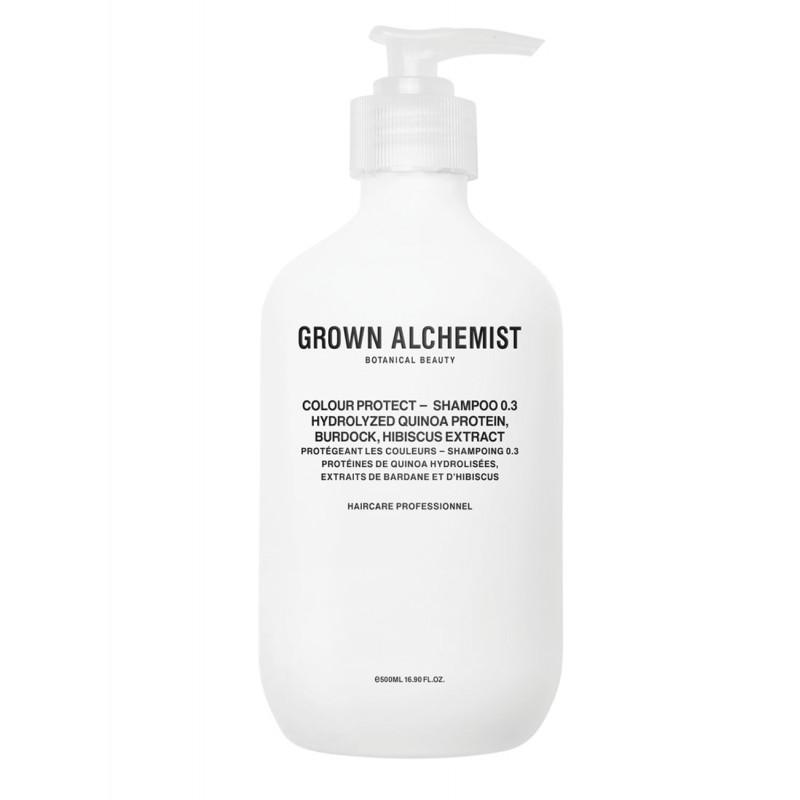 Colour Protect - Shampoo...