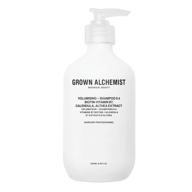 Volumising - Shampoo 0.4 500mL