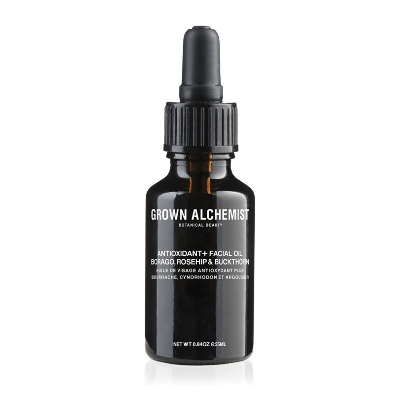 Anti-Oxidant + Facial Oil:...