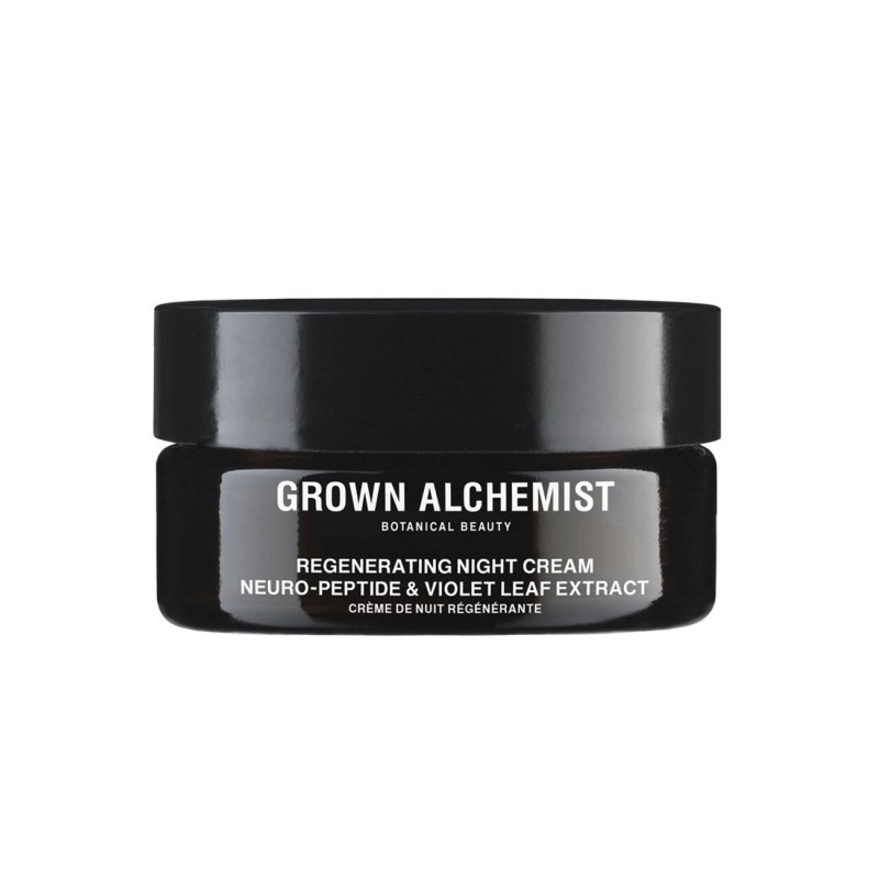 Regenerating Night Cream:...