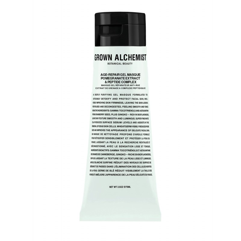 Age-Repair Gel Masque:...