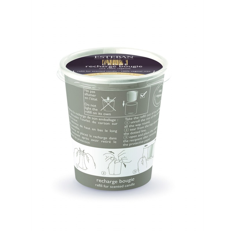 Cèdre - Refill for scented...
