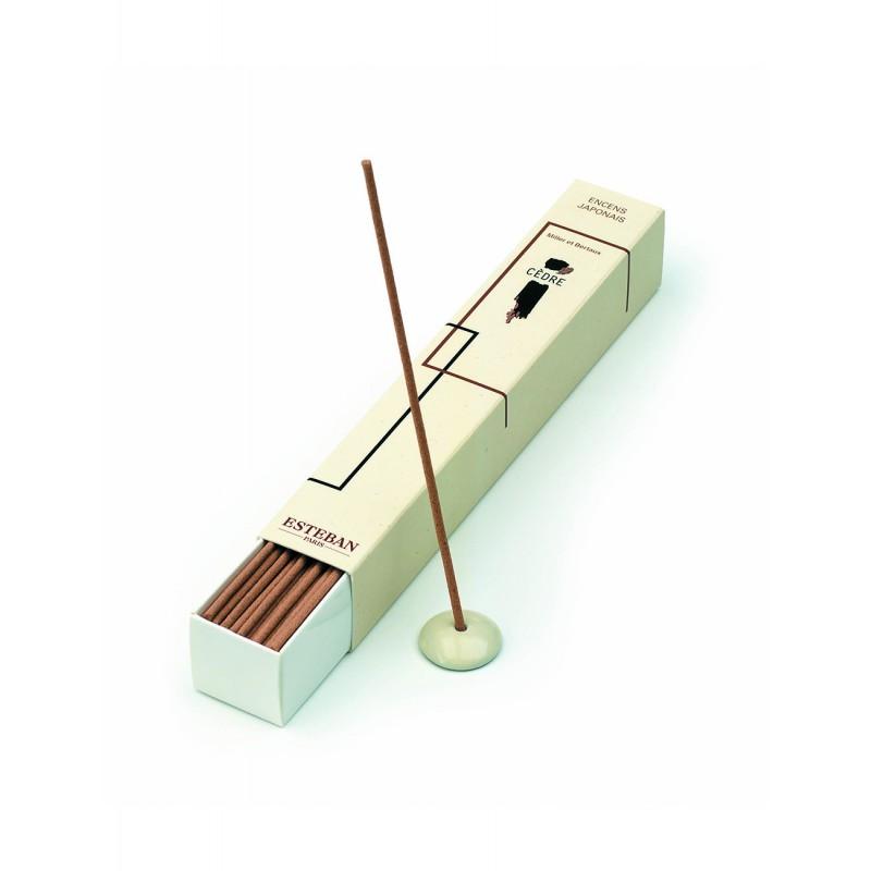 Cèdre - Japanese Incense