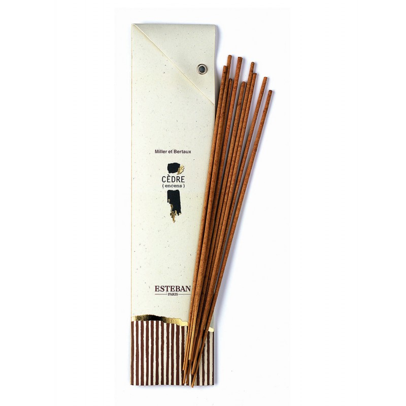 Cèdre - Bamboo Sticks