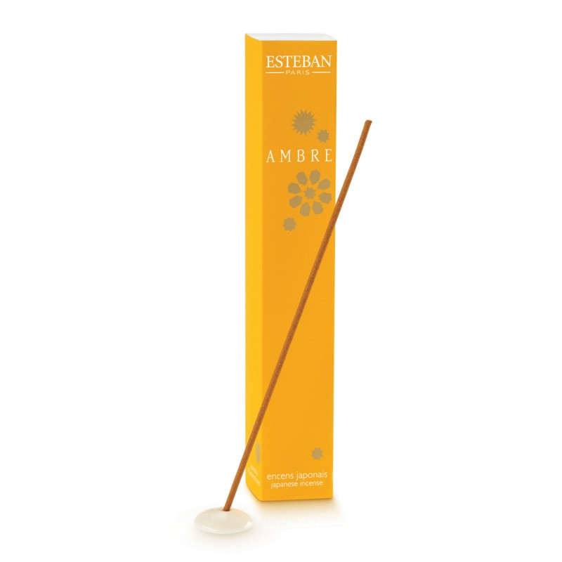 Ambre - Japanese Incense