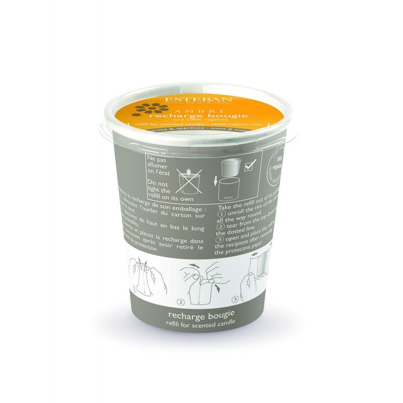 Ambre - Refill for scented...