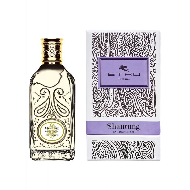 Shantung - Eau de Parfum