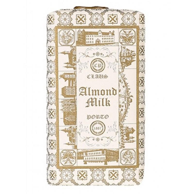 Double Almond Milk Soap