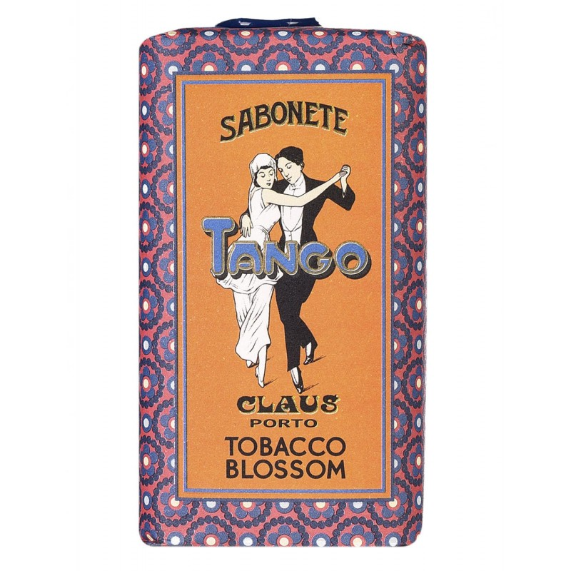 Tango Tobacco Blossom Soap