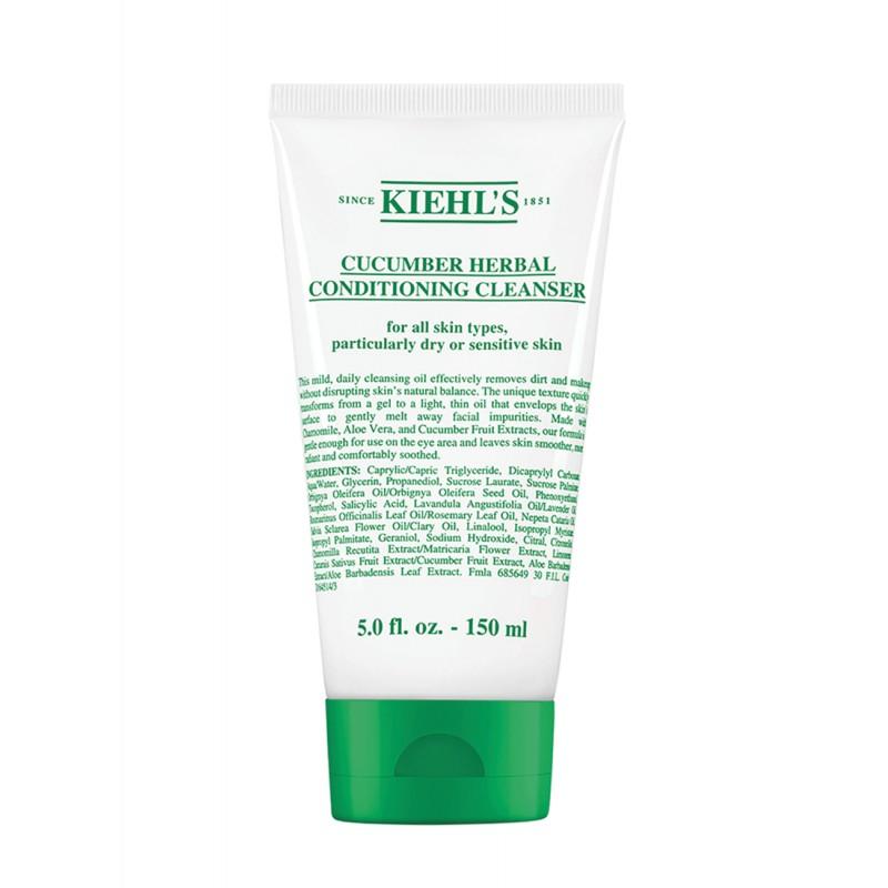 Cucumber Herbal Cleanser 150ML