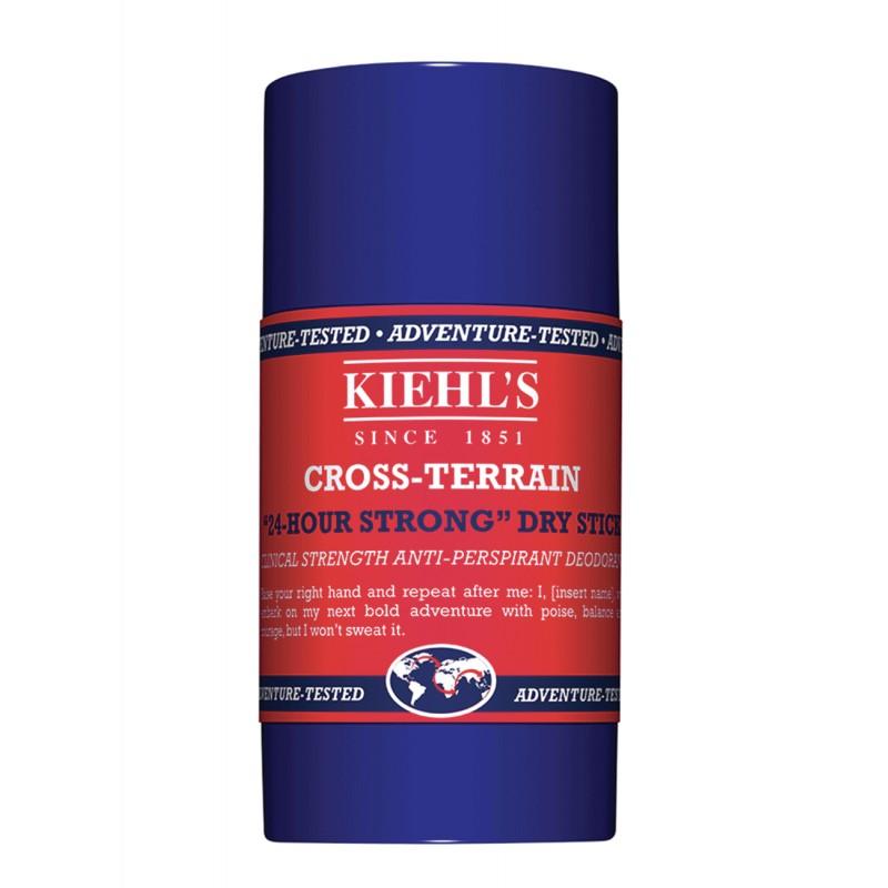 Cross-Terrain Deodorant