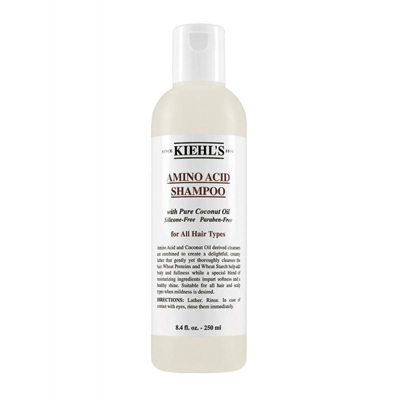 Amino Acid - Shampoo