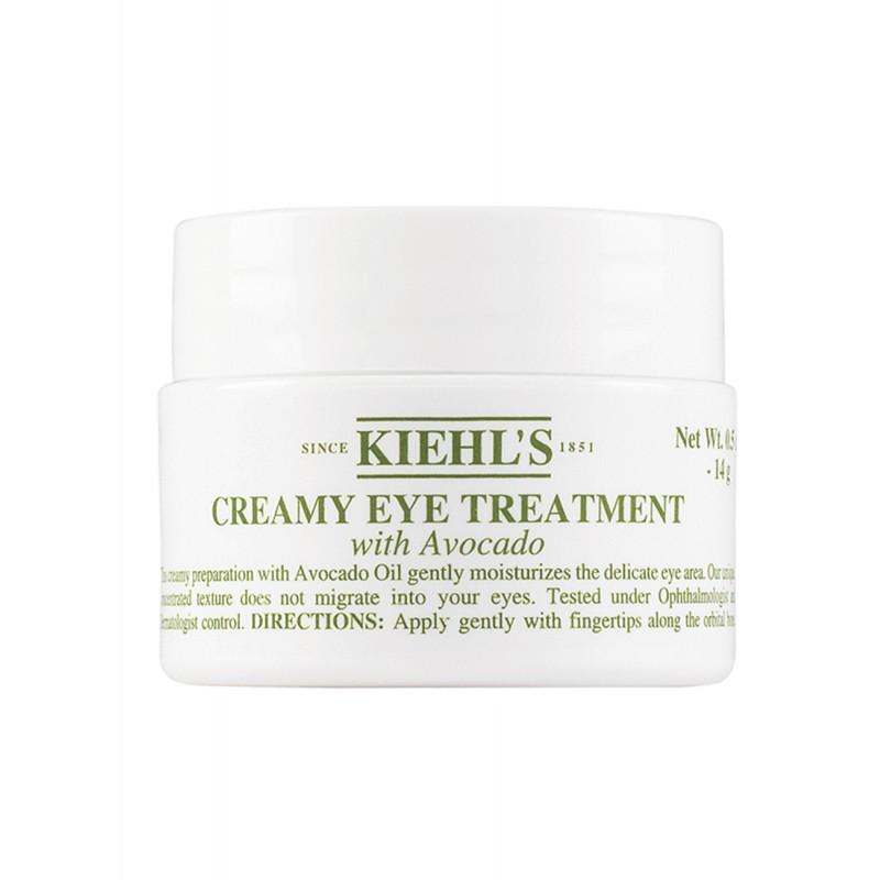 Creamy Eye Treatment with...