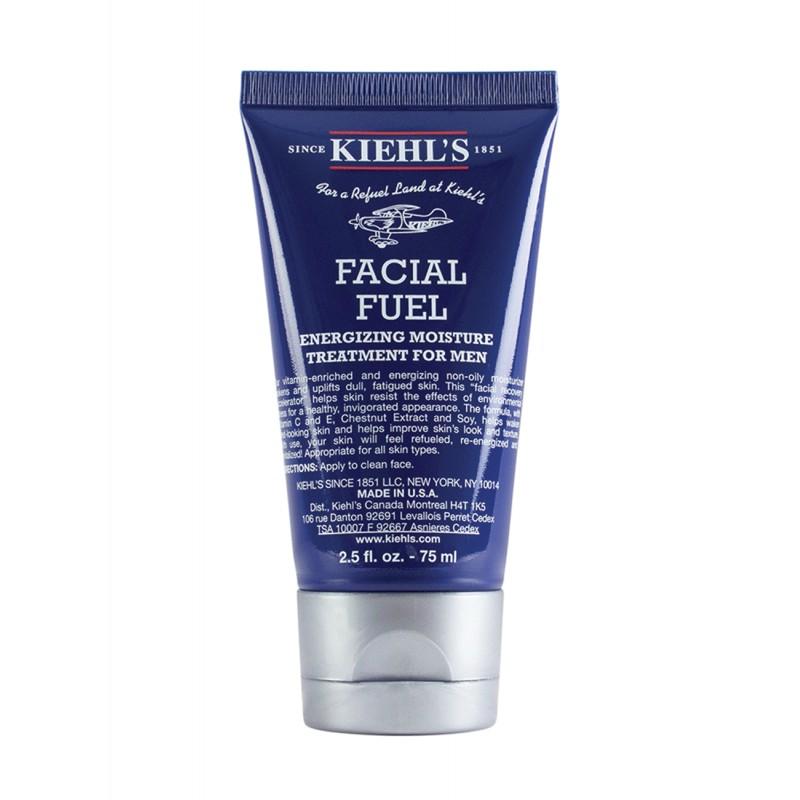 Facial Fuel Moisturizer