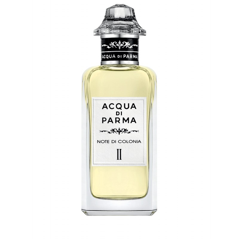 Note di Colonia II - Eau de...