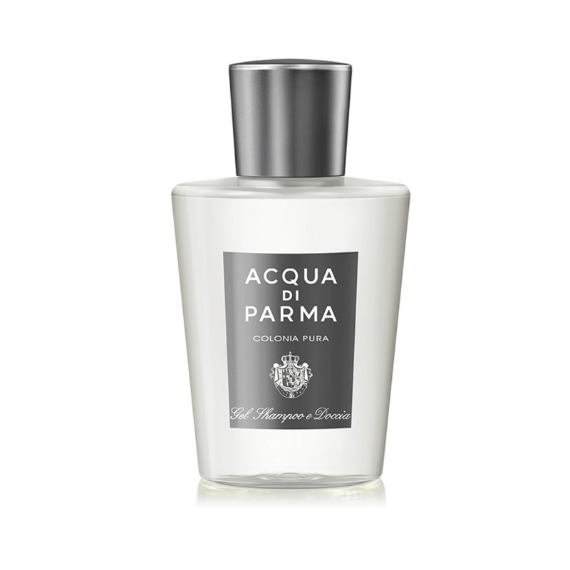 Colonia Pura - Gel Douche &...