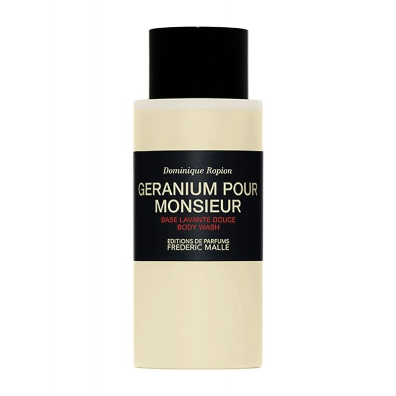 Géranium pour Monsieur -...