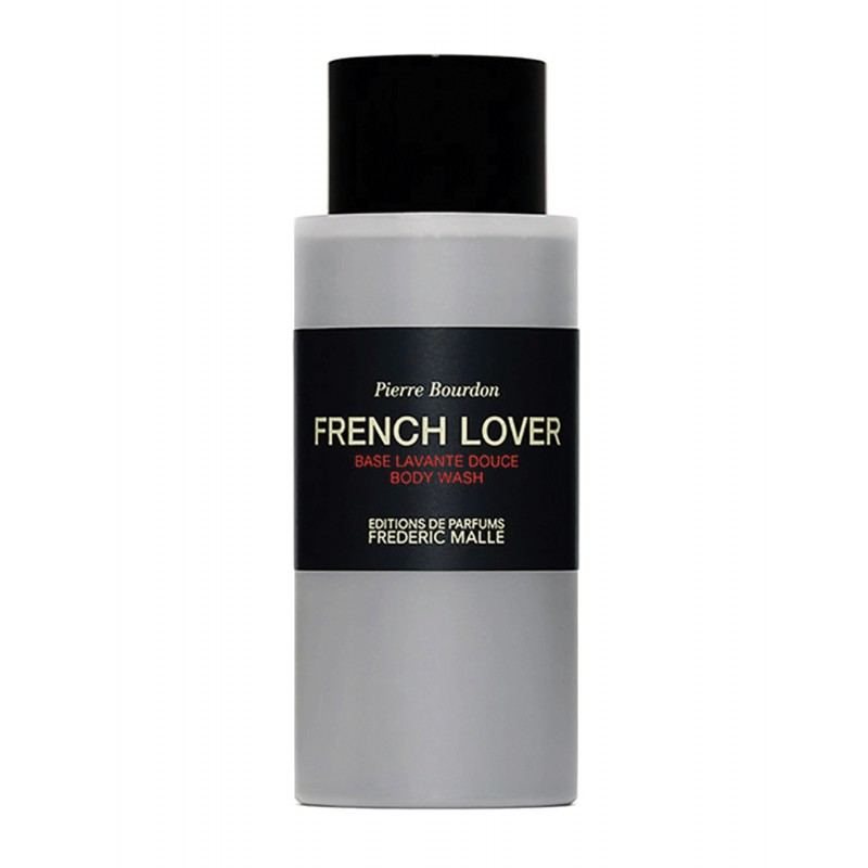 French Lover - Base Lavante...