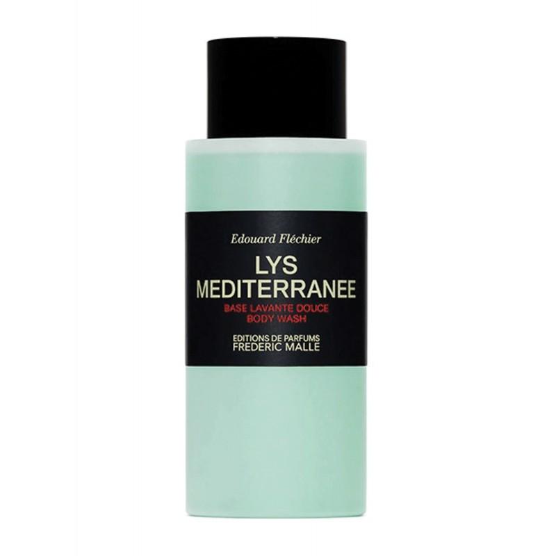 Lys Méditerranée Bad -...